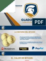 Gladiacoin 2017 Español