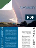 adversity final class layout