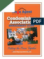 MARM Condo Association Guide