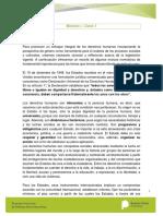 Módulo I- Clase 1- Marco Normativo_Vínculos