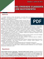 Jornal UC em Movimento 01