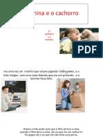 a menina e o cachorro.pdf