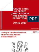 Como Mejorar Chile Sosteniblemente