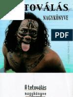 Chris Wroblewski - A tetoválás nagykönyve