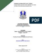 Dokumen Pengadaan Kantor Ibal Prigi
