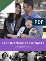 Personal Finance Spa