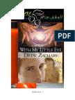 Zachary, Drew - Eye Spy 02 - With My Little Eye