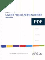 CQI-8 Layered Process Audit 2nd Edition