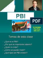 PBI 2017