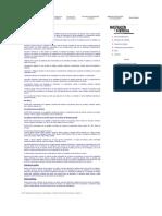 Criterios Para Publicar en La Revista de Investigación y Cienci