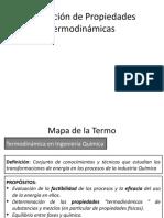 Conceptos Preliminares Termodinámica