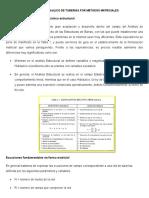 ANALISIS HIDRAULICO DE TUBERIAS POR METODOS MATRICIALES.docx