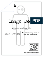 Dead Inside Imago Deck