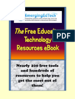 emergingedtech free education technology resources ebook  1