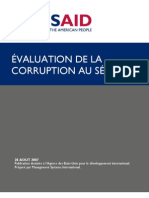Usaid Corruption Au Senegal