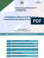 Presentation Loftransparence Bengrine -4 Et 5 Decembre 2015
