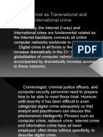 The Internet as Transnational and International crime.pptx