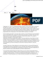 Deep Earth Heat Surprise _ Geology Page