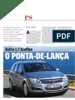 Astra 1.7 Ecoflex