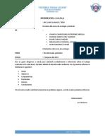Ecologia Informe Nuevo