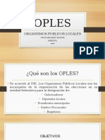 OPLES 2 Nuevo