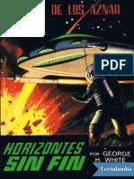 Horizontes Sin Fin - George H White