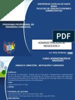 ADM Unidad 09 - Direcciu00F3n y Liderazgo - REVISADO