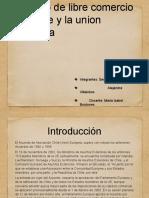 Tratado de libre comercio de Chile y la Unión Europea