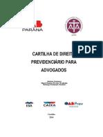CARTILHA PREVIDENCIÁRIO PARA ADVOGADOS.pdf