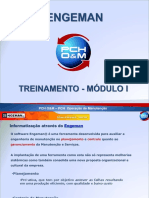 TREINAMENTO ENGEMAN-2011
