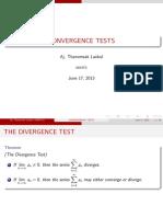 Convergence Tests.pdf