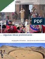 Mundo Andino Blog