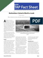 LTAPFS12-Bottomlessculverts