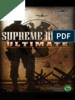 Supreme Ruler Ultimate Guide
