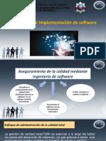Ingenieria e Implementacion de Software