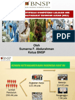 BNSP Seminar Nasional SMK Di Malang