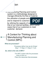 Manifacturing Planning and Control.ppt