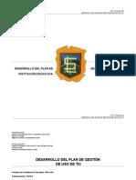 Plantilla Plan-tic Ie San Luis Almaguer