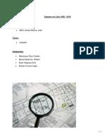 Completo Plan de Lima Terminado