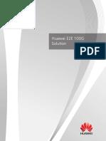 Huawei E2E 100G Solution