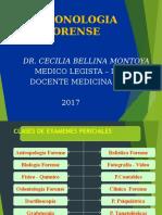 LESIONOLOGIA  2017 MARZO  27 F.pptx
