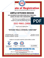 Iso 9001 Sample (DRS)