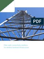 Fiber Backhaul Brochure CO-110368-En