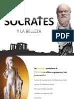 Sócrates y La Belleza