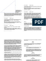 Constitutional Law 1 Cases(Set 2)