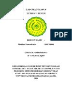 Laporan Kasus Demam Tifoid.docx