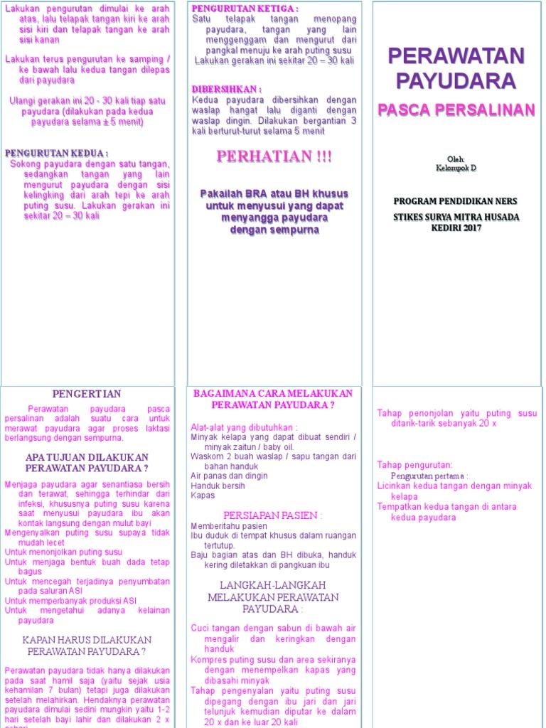 Perawatan Payudara 2 Doc