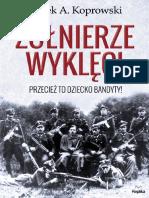 Koprowski M. - Żołnierze Wyklęci