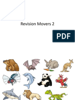 Revision Movers 2 date 4.6.pptx