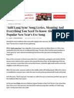 auld lang syne.pdf